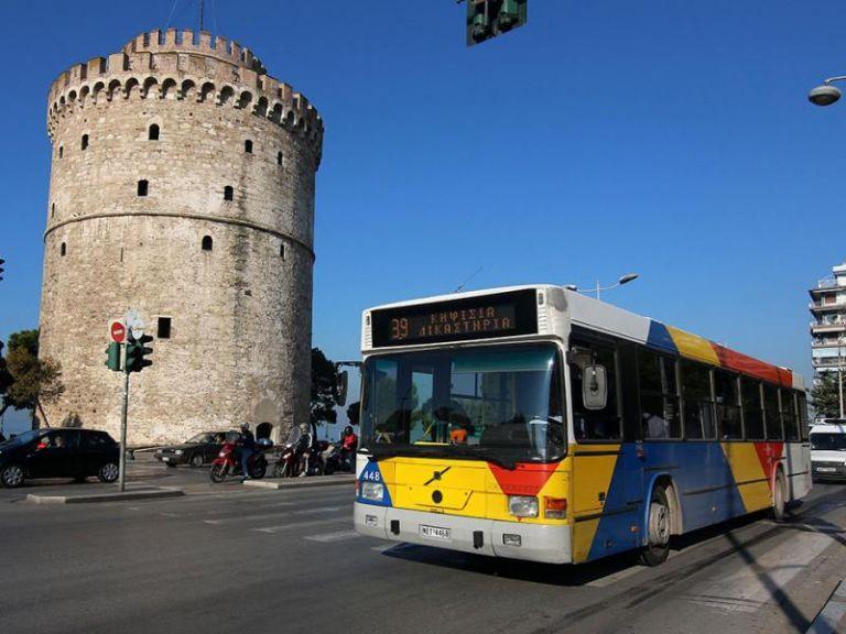ΟΑΣΘ: Μέχρι τον Ιούνιο οι διαγωνισμοί για τα νέα λεωφορεία | tanea.gr