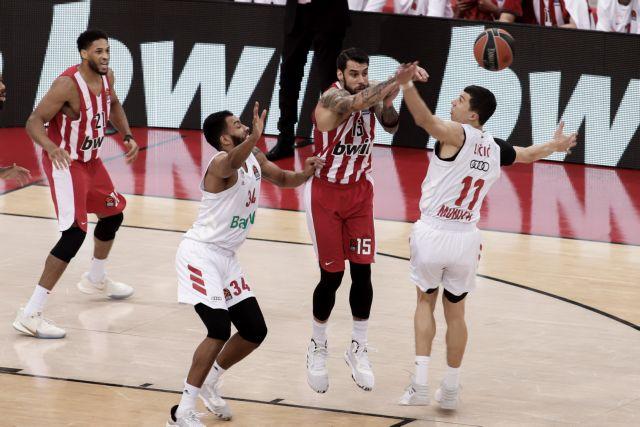 Ολυμπιακός : Θα παλέψει για νίκη κόντρα στη Βιλερμπάν παρά τις τεράστιες ελλείψεις | tanea.gr