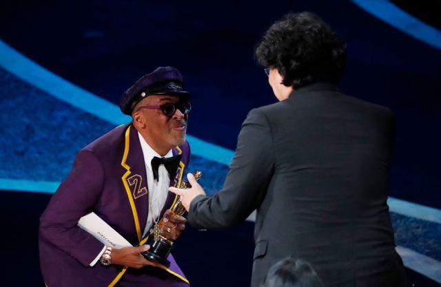 Oscars 2020 : Στον Μπονγκ Τζουν Χο, για το «Παράσιτο», το βραβείο σκηνοθεσίας | tanea.gr