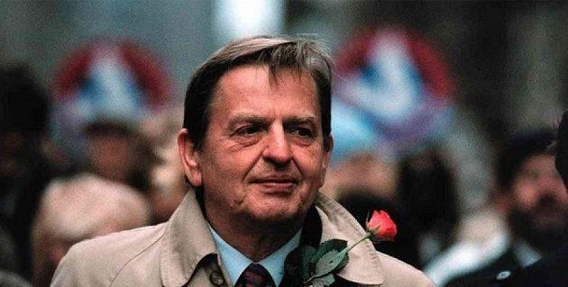 Oύλοφ Πάλμε: Κοντά στην εξιχνίαση τής δολοφονίας του 34 χρόνια μετά | tanea.gr