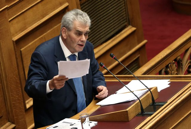 Νομικό πραξικόπημα καταγγέλλει ο Παπαγγελοπούλος για την Προανακριτική   tanea.gr