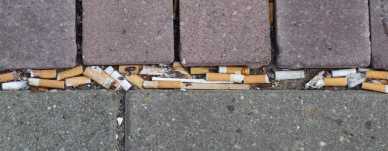 Βέλγιο: Έλληνας δήμαρχος χρεώνει με 200 ευρώ όποιον πετάει αποτσίγαρα και σκουπίδια   tanea.gr