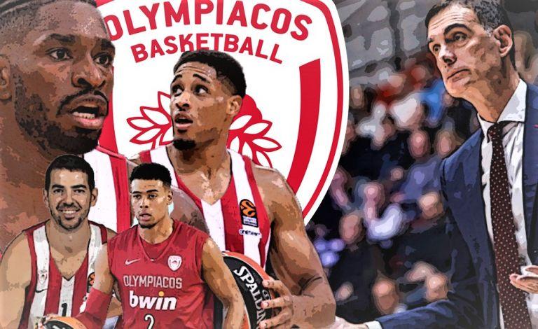 Ολυμπιακός: Για ποιον μηδενισμό ακριβώς μιλάμε; | tanea.gr