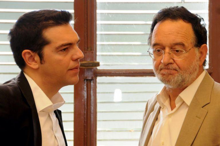 Πυρά Λαφαζάνη εναντίον Τσίπρα για το «ριφιφί στο Νομισματοκοπείο» το 2015 | tanea.gr