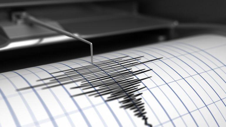 Νέος σεισμός 4,5 Ρίχτερ ανοιχτά της Καρπάθου | tanea.gr