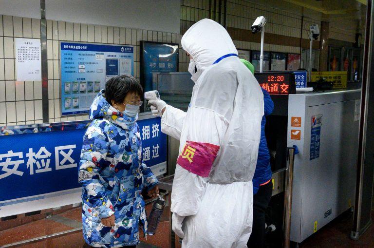 Έρευνα : Ο κορωνοϊός μεταδίδεται σαν την γρίπη | tanea.gr