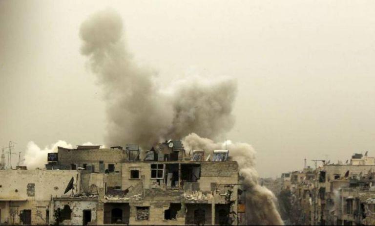 Λαφαζάνης : Η τύχη του Αιγαίου κρίνεται στη Συρία   tanea.gr