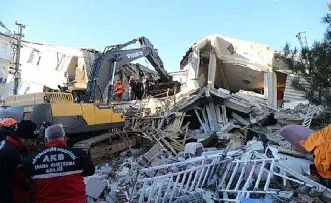 Νέος ισχυρός σεισμός στα σύνορα Τουρκίας – Ιράν | tanea.gr