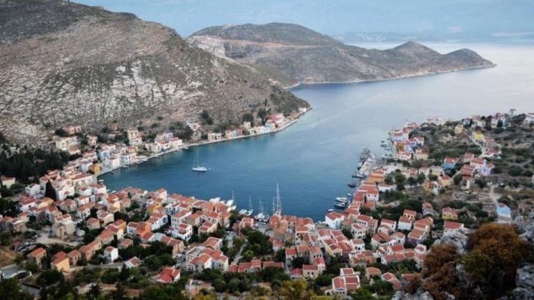 Από το Καστελλόριζο φτάσαμε στην Κρήτη | tanea.gr