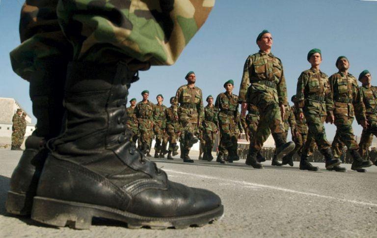 Ισχυρή  ένεση στις Ενοπλες Δυνάμεις - Ερχονται 2.000 προσλήψεις | tanea.gr