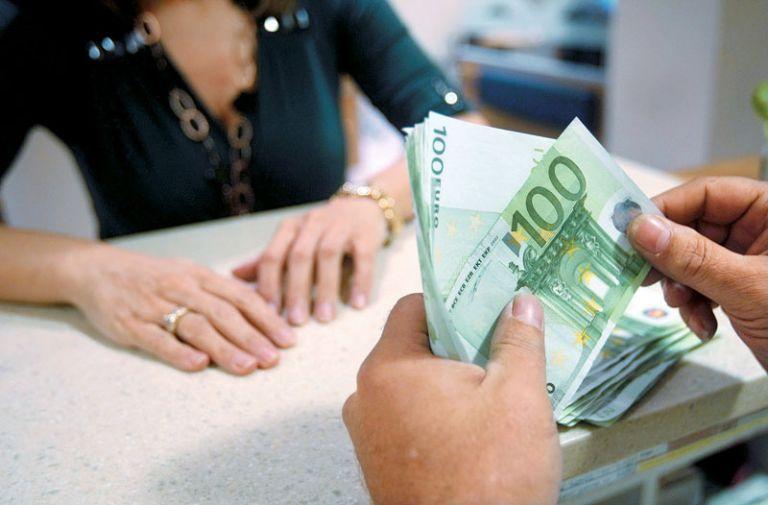 Διορθώνουν τον έξτρα φόρο για τα αδήλωτα αναδρομικά | tanea.gr