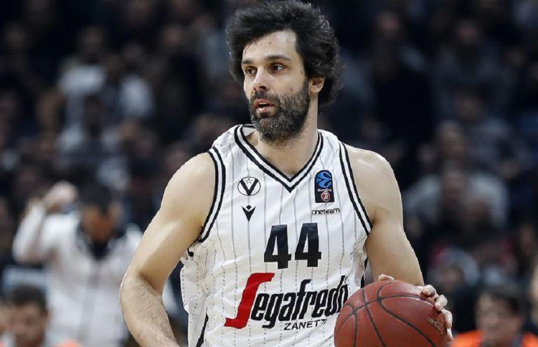 Χωρίς Τεόντοσιτς η Σερβία στα προκριματικά του Eurobasket 2021 | tanea.gr