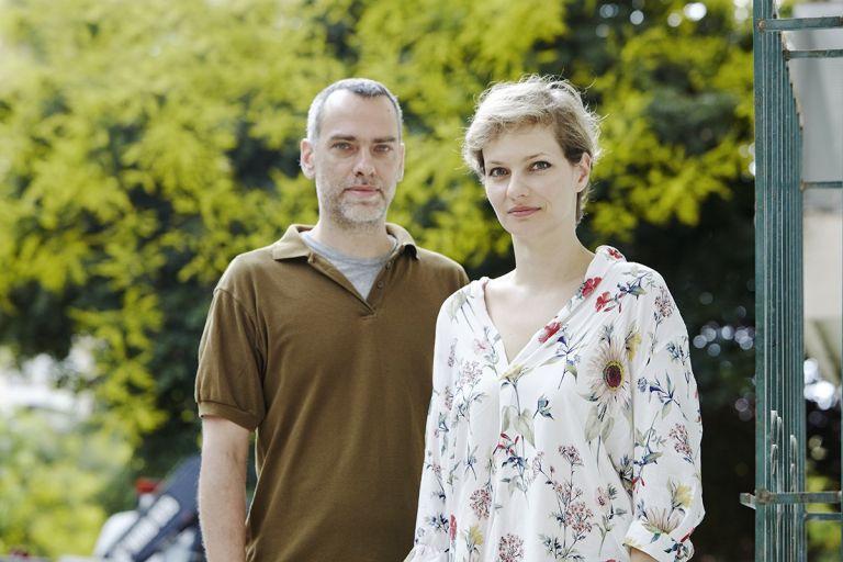 Ο Κώστας Παπακωνσταντίνου και η Αγγελική Μαρίνου ετοιμάζονται για «Γάμο» | tanea.gr