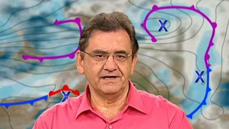 Με... Αρκά απάντησε ο Κολυδάς στα περί χιονοπτώσεων | tanea.gr