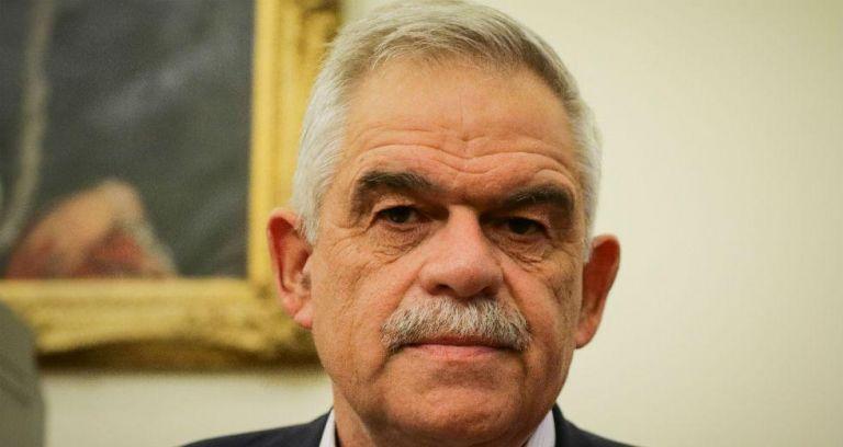 Έκλεψαν το σπίτι το πρώην υπουργού Νίκου Τόσκα | tanea.gr