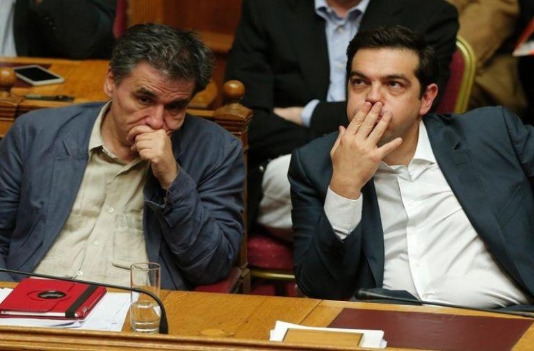 Το δημοψήφισμα του ΣΥΡΙΖΑ προκαλεί εμφύλιο στην Κουμουνδούρου | tanea.gr