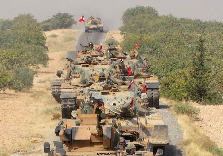 Αντιμέτωπος με μεγάλη ήττα ο τουρκικός στρατός στην Ιντλίμπ | tanea.gr