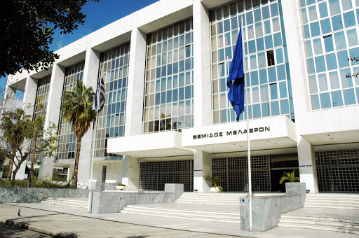 Μαραθώνια κατάθεση έδωσε η τέως εισαγγελέας του Άρειου Πάγου, Ξένη Δημητρίου | tanea.gr
