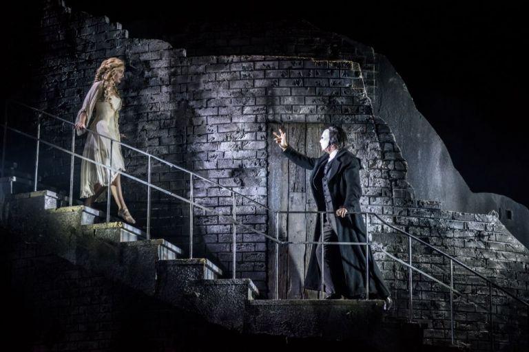 Το «Φάντασμα της όπερας» στην Αθήνα | tanea.gr