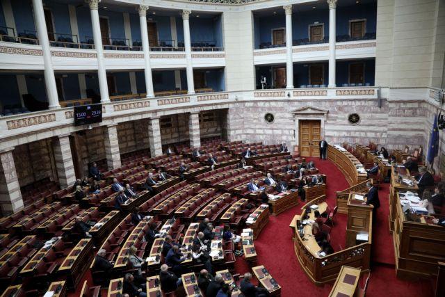 Αντιπαράθεση Βρούτση-Κατρούγκαλου για τις εισφορές μισθωτών και επαγγελματιών | tanea.gr