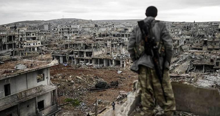 Προελαύνουν οι δυνάμεις του Άσαντ – Σοκ στην Τουρκία από τους νεκρούς στρατιώτες   tanea.gr