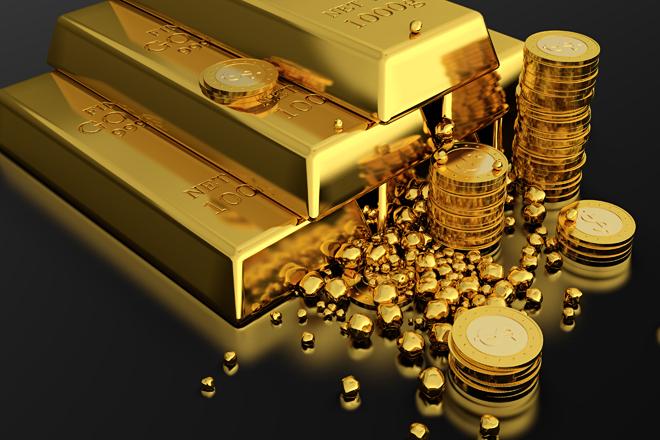Τα χαμηλά επιτόκια και ο νέος «πυρετός του χρυσού» | tanea.gr