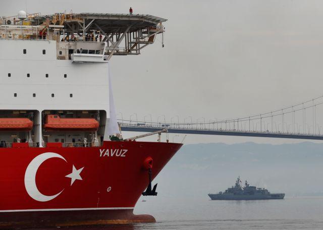 Διάσκεψη του Μονάχου: Επί τάπητος η προκλητικότητα της Τουρκίας | tanea.gr