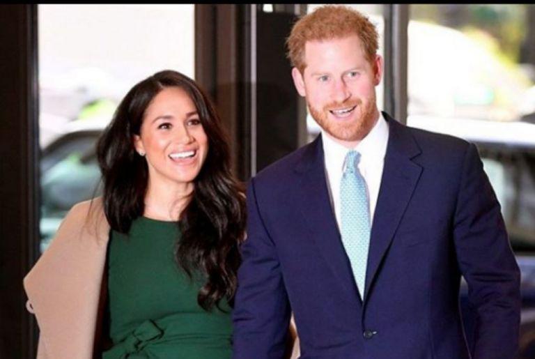 Πρίγκιπας Χάρι: Πίσω στη Βρετανία με την Μέγκαν | tanea.gr