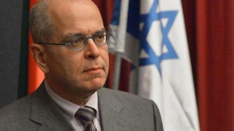 Ισραηλινός πρέσβης : Ισχυρή και με βάθος η στρατηγική σχέση Ελλάδας- Ισραήλ | tanea.gr