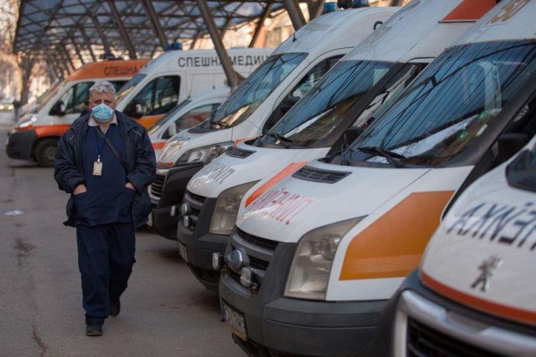 Κοροναϊός – Βουλγαρία: Παραίτηση 85 γιατρών του δεύτερου μεγαλύτερου νοσοκομείου της Σόφιας   tanea.gr