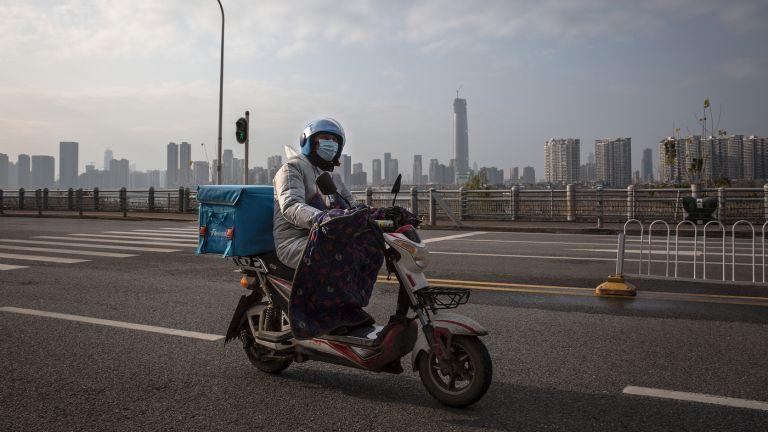 Κοροναϊός : Χωρίς νέα κρούσματα για τρίτη μέρα η Κίνα | tanea.gr