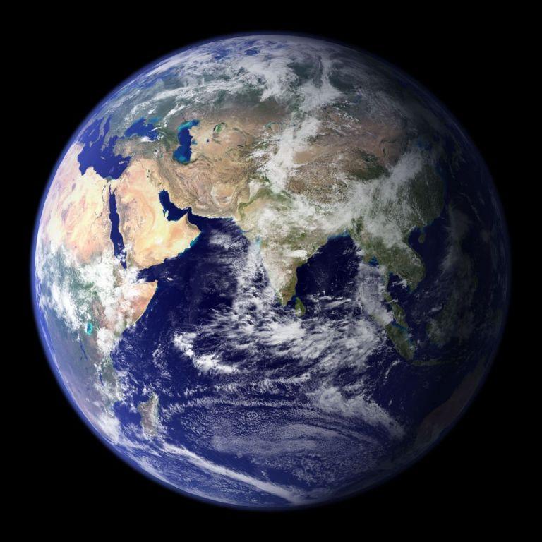 Το έτος στη Γη πριν από 70 εκατομμύρια χρόνια είχε 372 ημέρες | tanea.gr