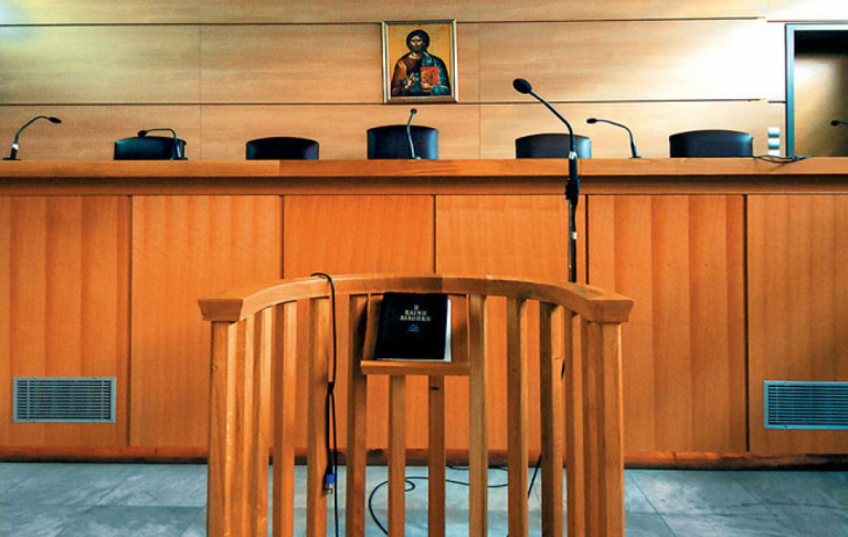 Κορωνοϊός : Ο δικαστές ζητούν μέτρα για την αποφυγή εξάπλωσής του στα δικαστήρια | tanea.gr