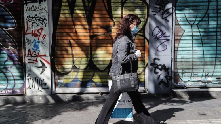 Κοροναϊός : Τι δείχνει η εξέλιξη της πανδημίας στην Ελλάδα | tanea.gr
