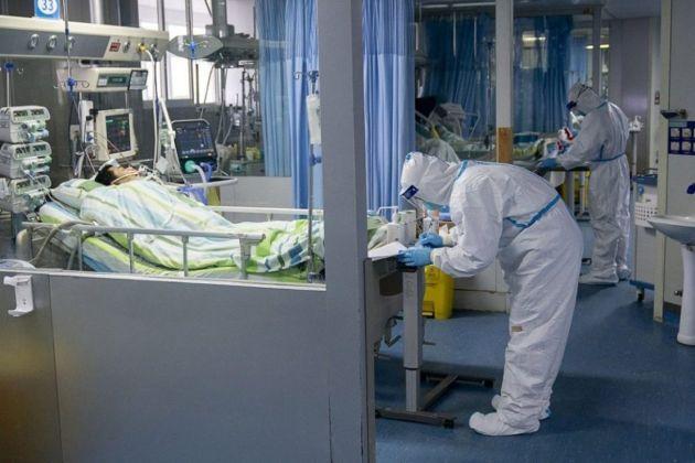 Κοροναϊός : Σε τεντωμένο σχοινί το εθνικό σύστημα υγείας | tanea.gr