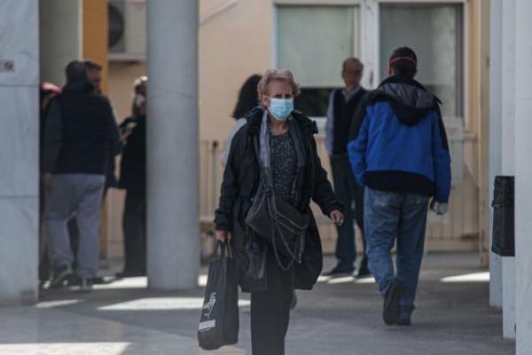 Πρόεδρος λοιμωξιολόγων: Κάποιοι δεν έχουν καταλάβει τη σοβαρότητα της κατάστασης   tanea.gr