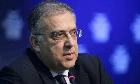 Θεοδωρικάκος : Κανείς δε θα μείνει αβοήθητος σε αυτή την κρίση | tanea.gr
