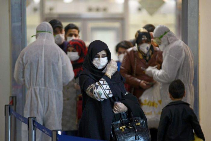 Κοροναϊός : Ξεπέρασαν τους 2.500 οι θάνατοι στο Ιράν – 3.076 κρούσματα σε 24 ώρες | tanea.gr