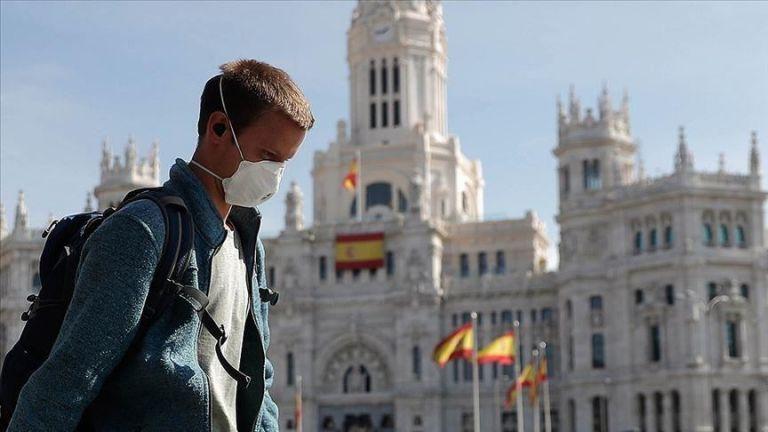 Πανδημία κοροναϊού : Άλλοι 832 νεκροί σε μια μέρα στην Ισπανία | tanea.gr