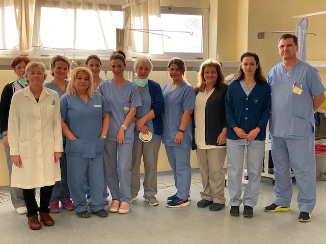 Δωρεά Ιδρύματος Λάτση προς το Θριάσιο Νοσοκομείο | tanea.gr