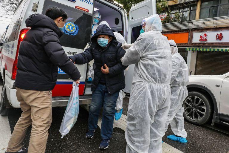 Κίνα – κοροναϊός : Κανένα εγχώριο κρούσμα για δεύτερη μέρα αλλά νέο ρεκόρ εισαγόμενων   tanea.gr