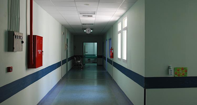 Κορωνοϊός στην Ελλάδα : – Σε καραντίνα οι γιατροί του νοσοκομείου Αμαλιάδας   tanea.gr