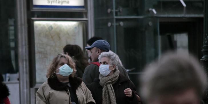 Κοροναϊός: Η χώρα στον πάγο - Όλα τα μέτρα για να προλάβουμε τα χειρότερα | tanea.gr
