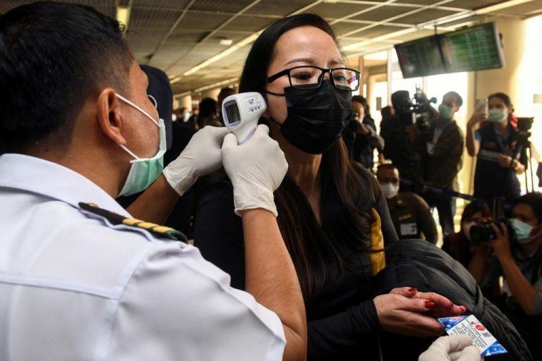 Ταϊλάνδη : Στα 721 τα κρούσματα – Παραμένει πολύ χαμηλή η θνησιμότητα | tanea.gr