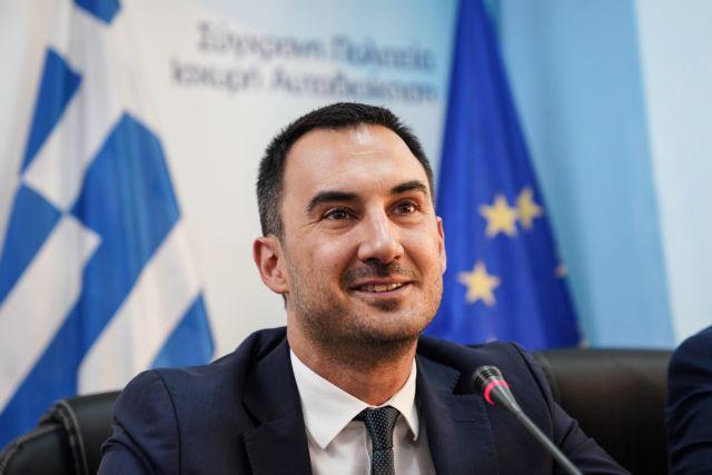 Χαρίτσης : Απαράδεκτες οι δηλώσεις Χαρδαλιά για τον επαναπατρισμό Ελλήνων | tanea.gr