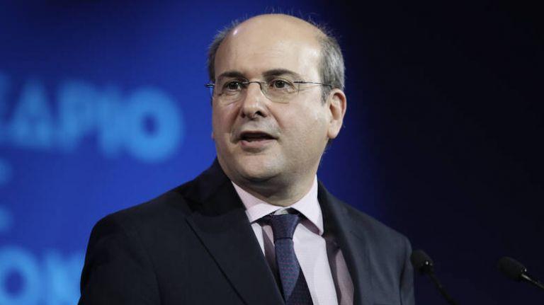 Χατζηδάκης : Οι φτωχοί δεν θα μείνουν χωρίς ρεύμα αλλά δεν θέλουμε οι πονηροί να εκμεταλλευτούν την κρίση | tanea.gr