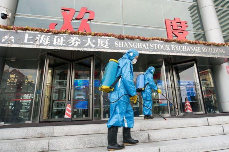 Κοροναϊός : Η Κίνα θα αυξήσει το έλλειμμα για να στηρίξει την οικονομία της | tanea.gr