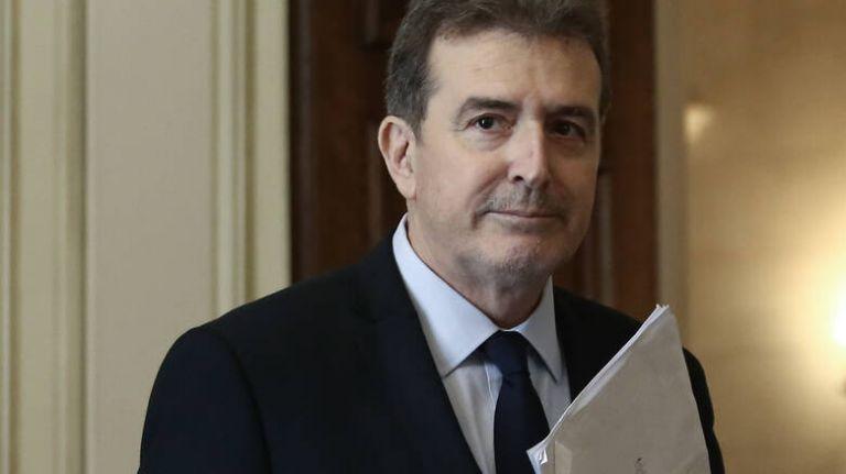 Χρυσοχοΐδης: Δεν θα αφήσουμε κανέναν να μεταδίδει τον κοροναϊό ανεύθυνα | tanea.gr