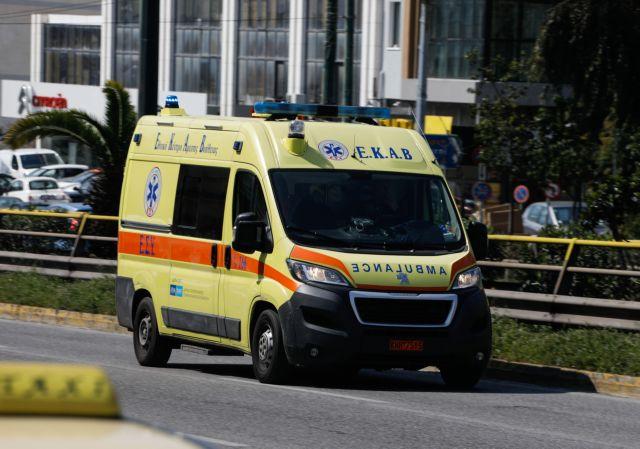 Ογδοος νεκρός ένας 80χρονος που νοσηλευόταν στο «Παμμακάριστος» | tanea.gr