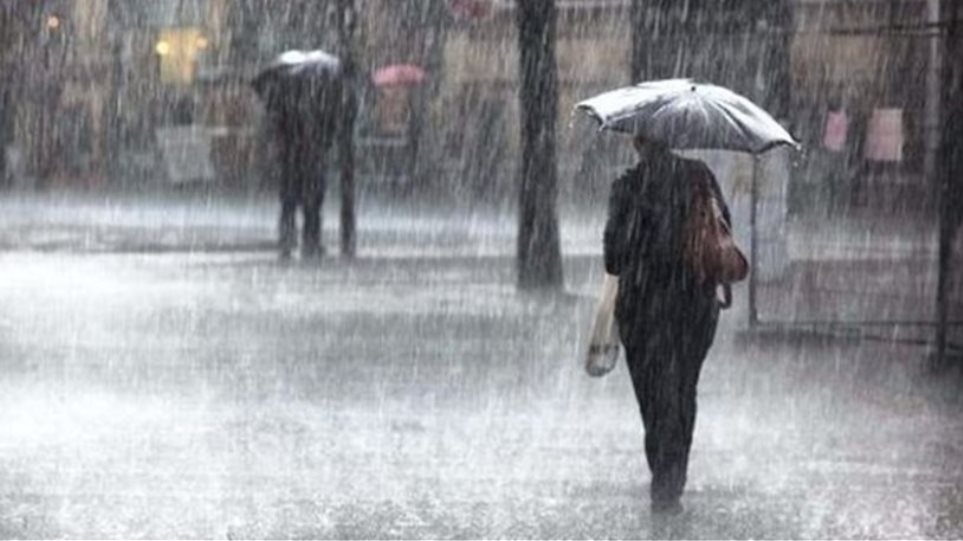 Χαλάει ο καιρός την Κυριακή - Βροχές και καταιγίδες   tanea.gr